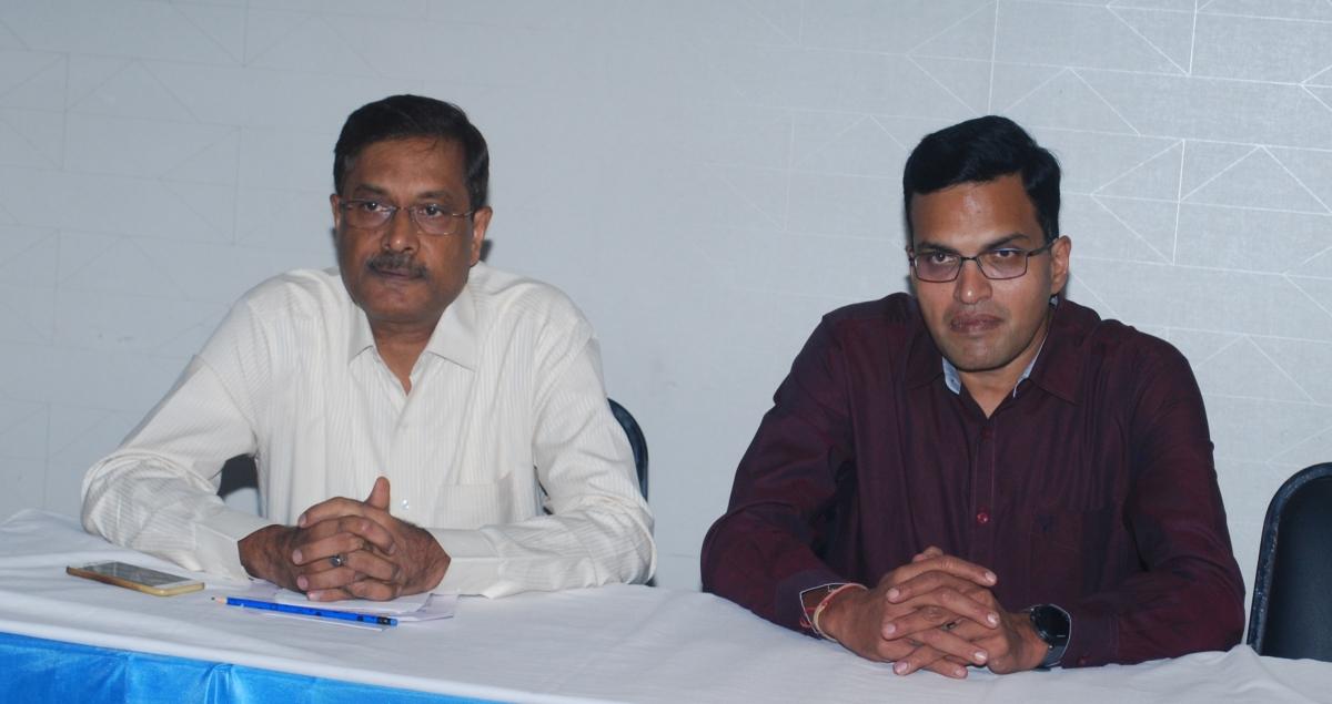 Indore: Docs worried over excessive use of antibiotics
