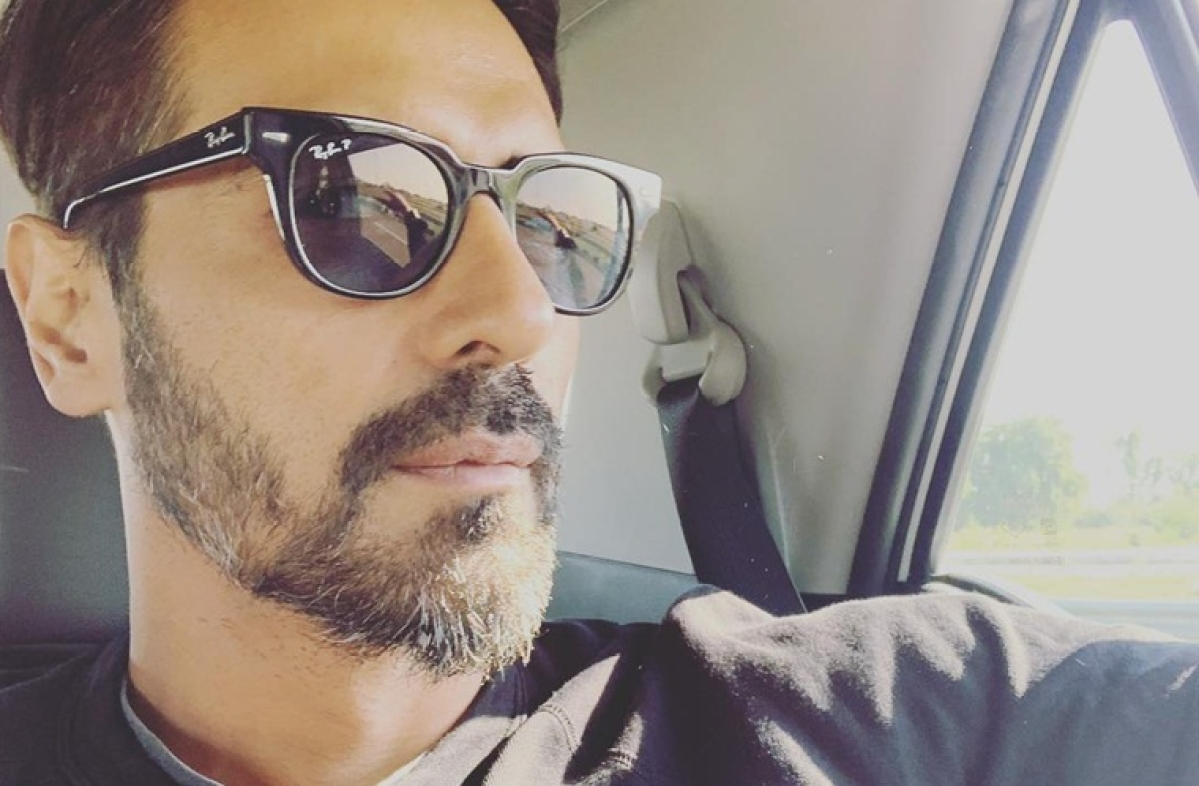 Absolutely disgusting what has become of this city: Arjun Rampal can't keep calm after landing in Delhi