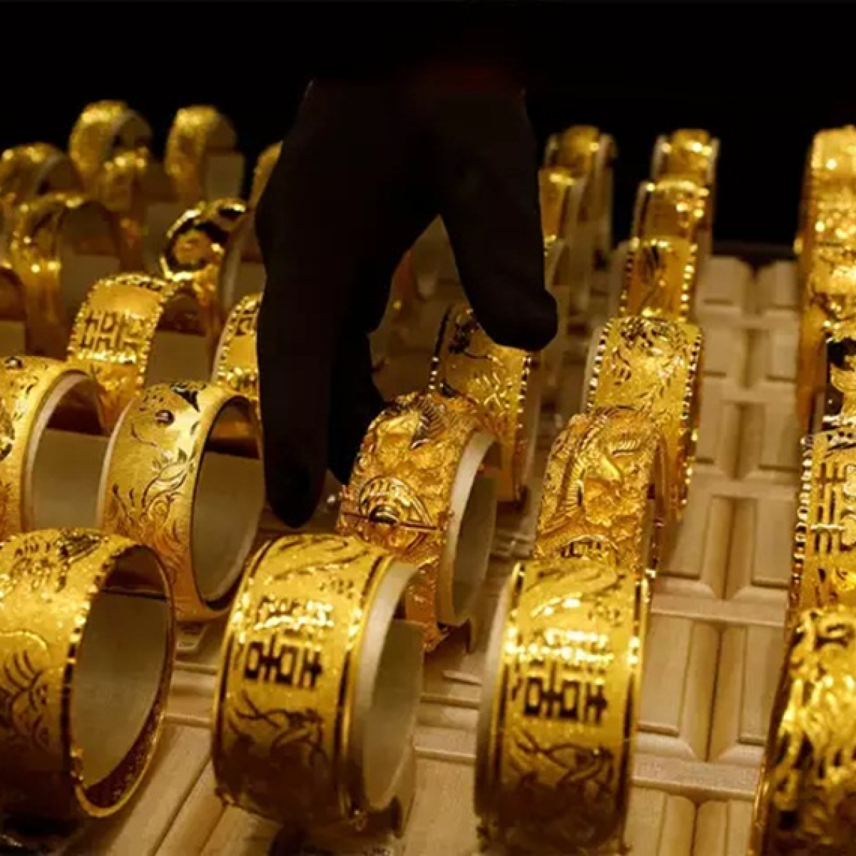 Gold Price Latest Update: Yellow metal price slips to Rs 47,496 per 10 gram