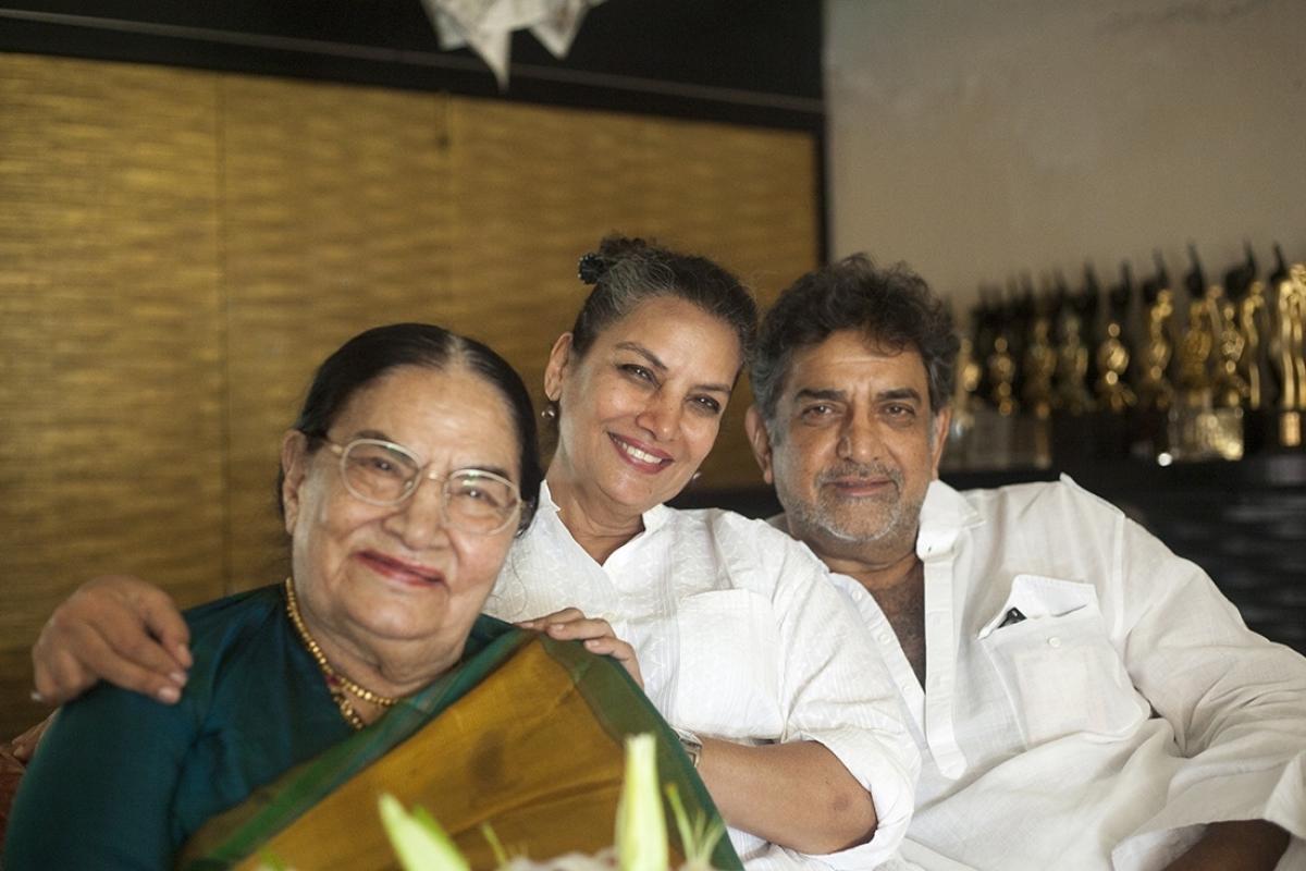 Untold Stories: When Shaukat Kaifi bought 16 saris after being praised by Amartya Sen
