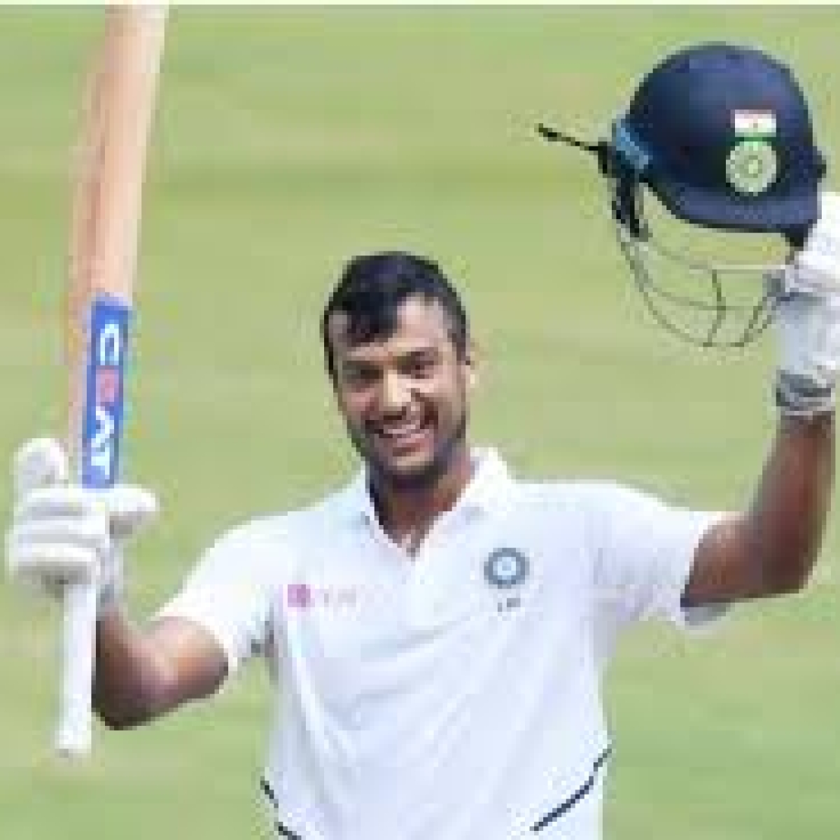 I need to respect game when I am batting well, says Mayank Agarwal