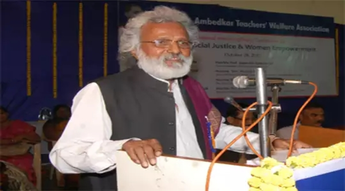 President rule is PM Modi govt's planned move: Jogendra Kawade
