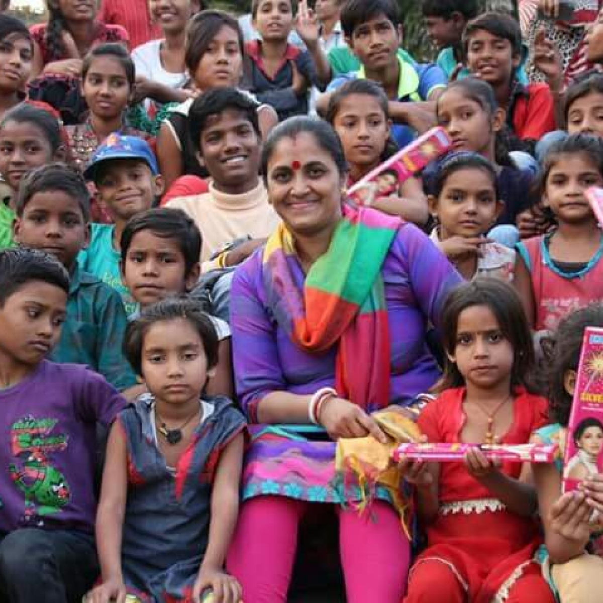 Bhopal: Parvarish ranks 14th in top 20 schools of India