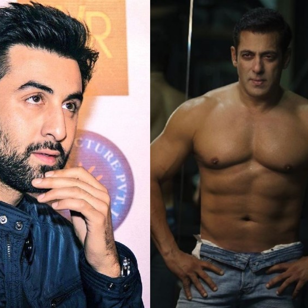 Bigg Boss 13: Angry Salman fans mock Ranbir Kapoor after one RK fan called their beloved Bhaijaan 'biased'