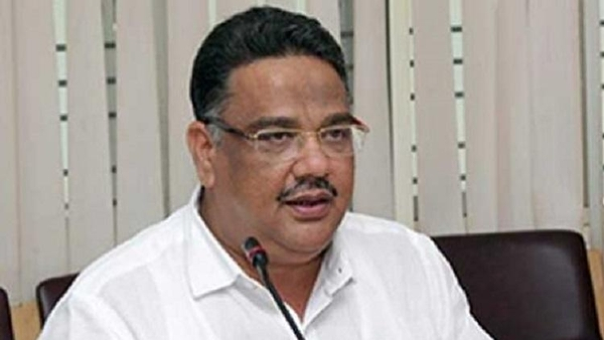 Karnataka Congress MLA Tanveer Sait attacked with knife, accused in custody
