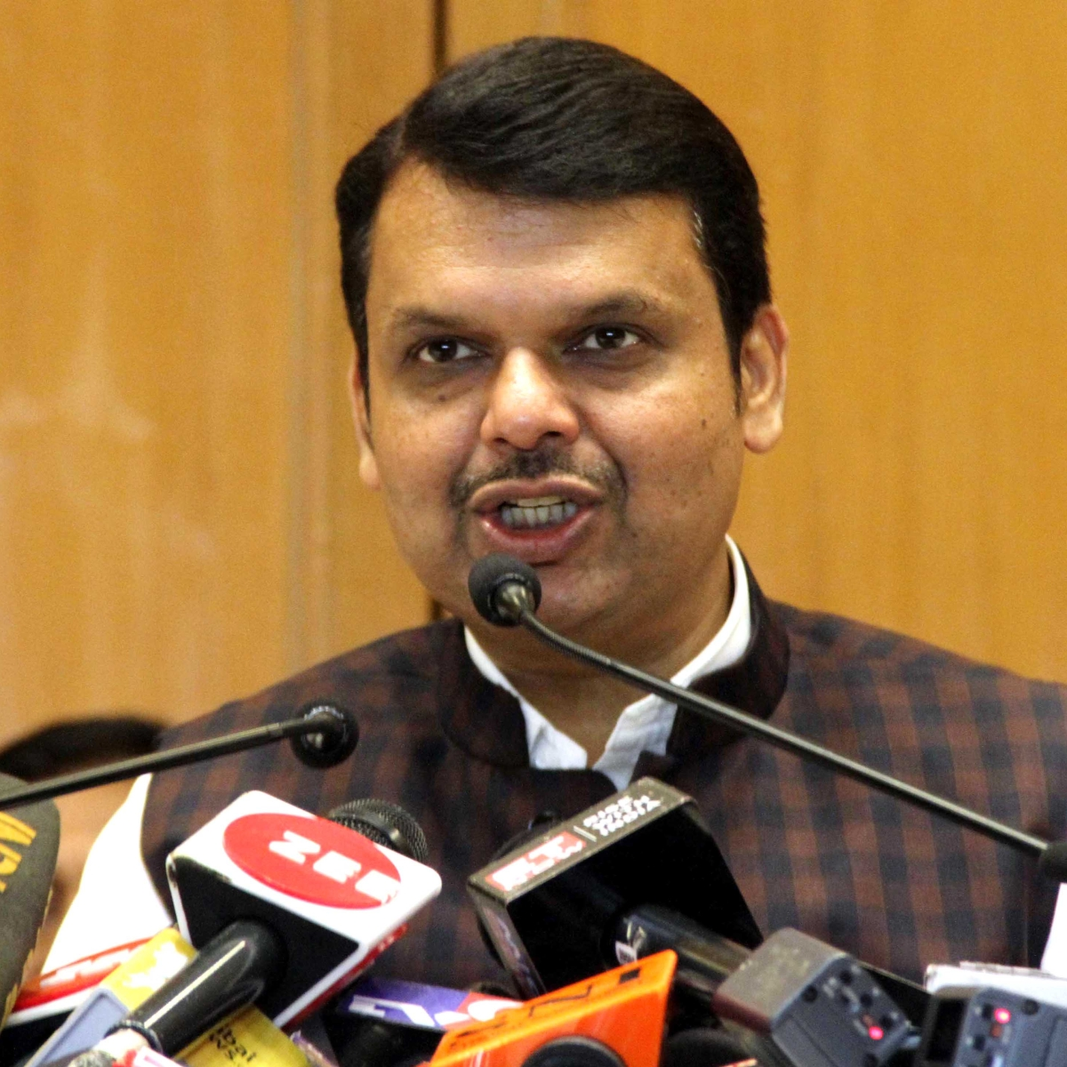 No BJP leader took Aaditya's name in Sushant case: Fadnavis
