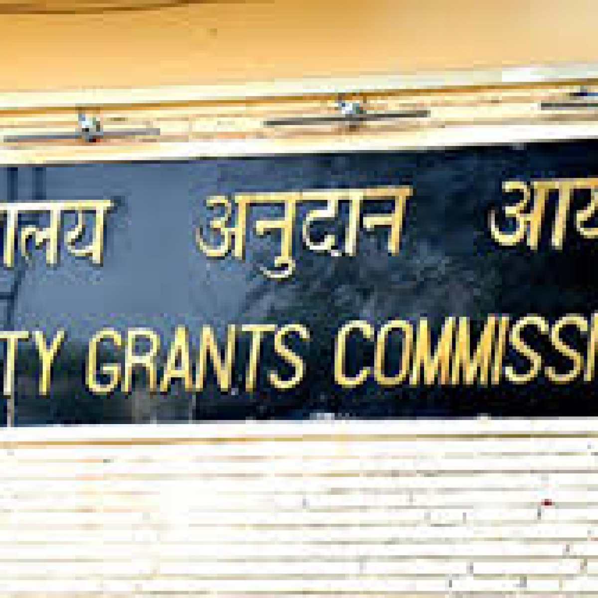 Need to sustain momentum created for online courses:  University Grants Commission