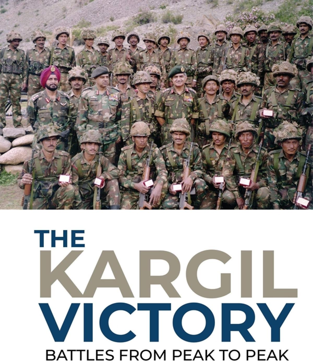 Book Review: Fast-moving thriller on Kargil war