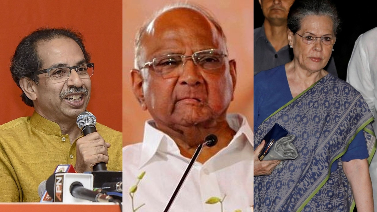 Maharashtra under President's rule for 3rd time in 59-year history