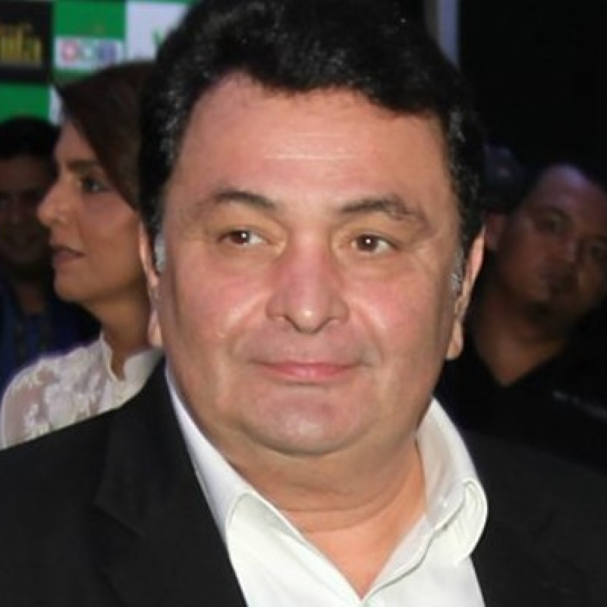 Rishi Kapoor finds the role of a father in films 'insignificant'