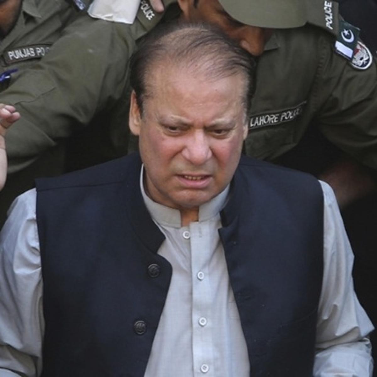Nawaz Sharif's passport will be cancelled on Feb 16, says Pakistan minister