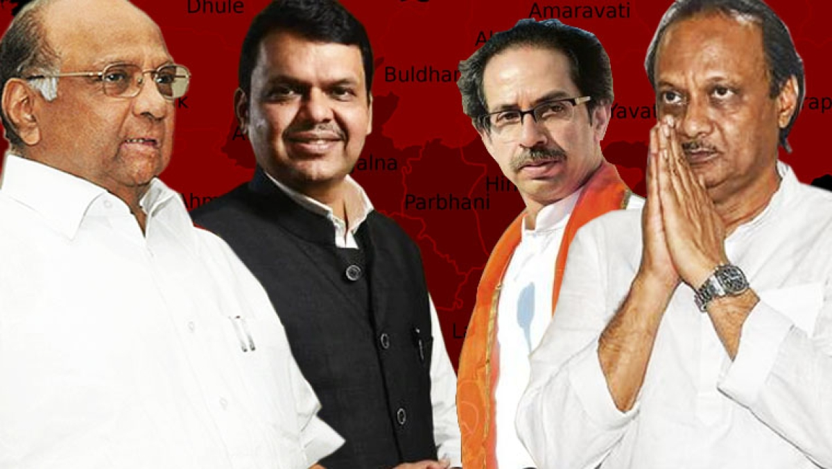 Maha Drama: Why no party respected the mandate
