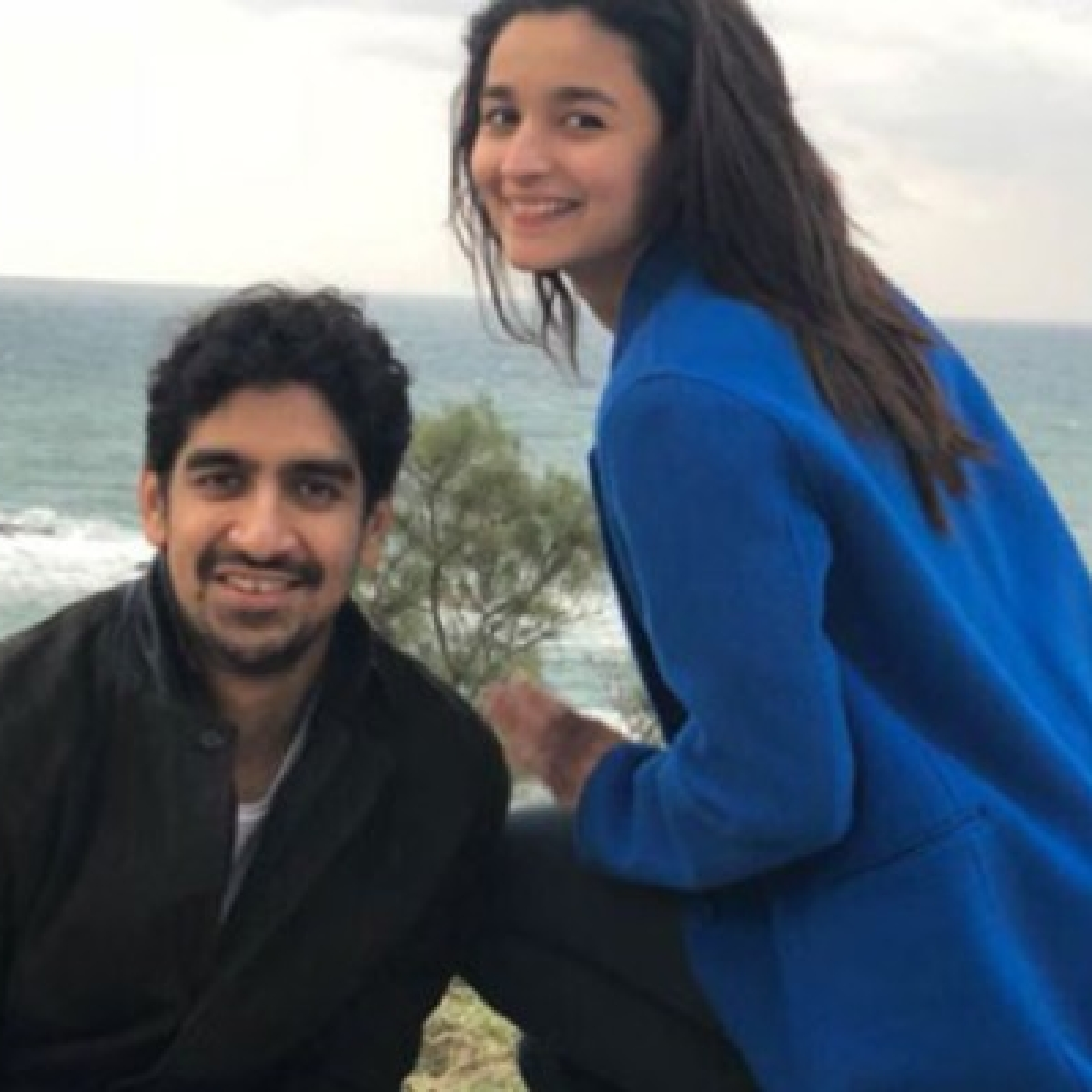 Third wheel for life: Alia Bhatt shares pic of Ayan Mukerji from her baecation with Ranbir Kapoor