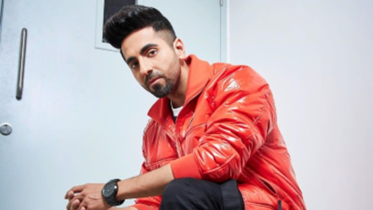 Video: Ayushmann Khurrana has a very important message against toxic masculinity
