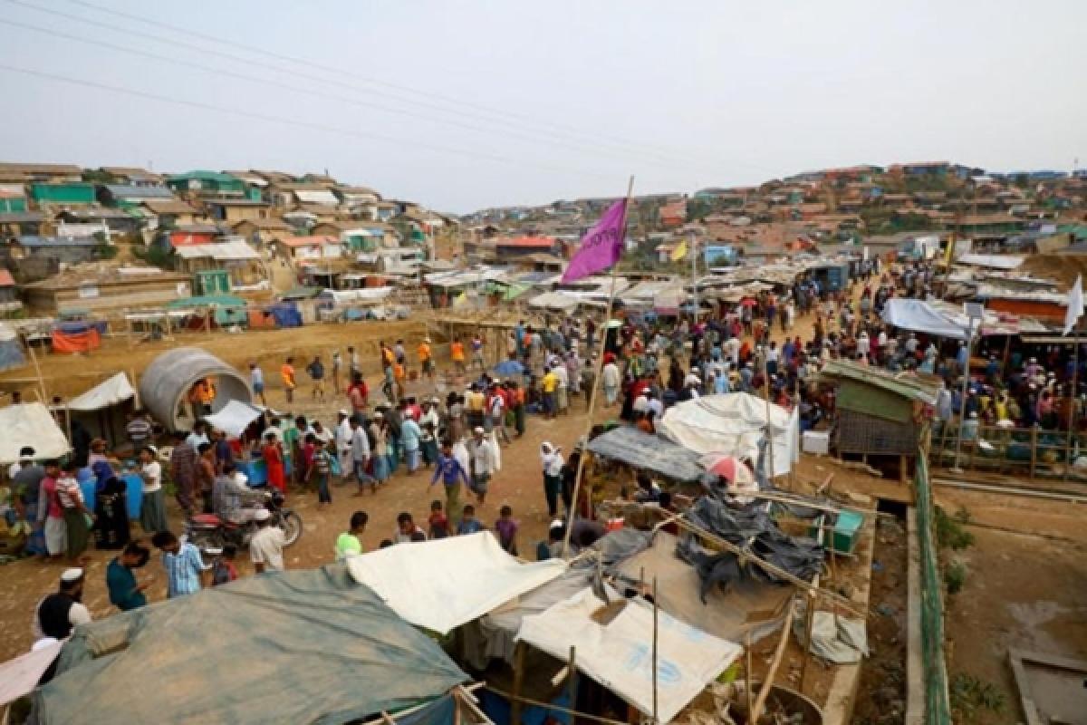 Bangladesh Rohingya island relocation 'uncertain' after UN doubts