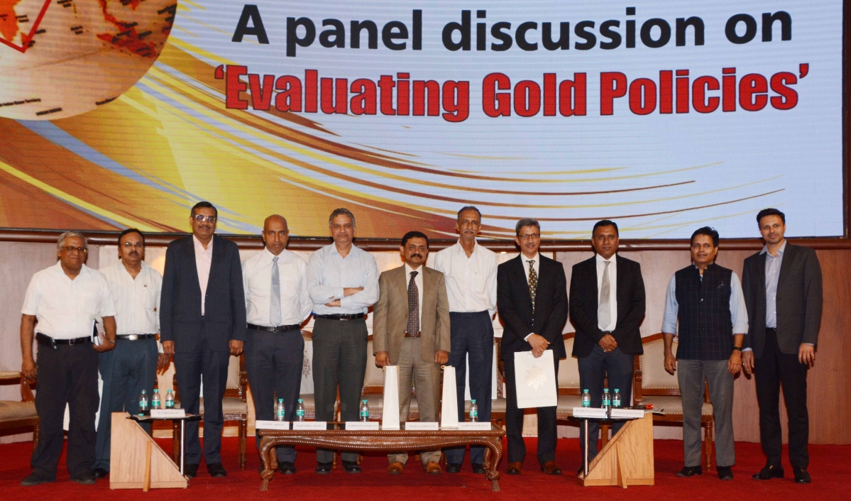 Gold and its increasing allure for India and the world will continue to shine