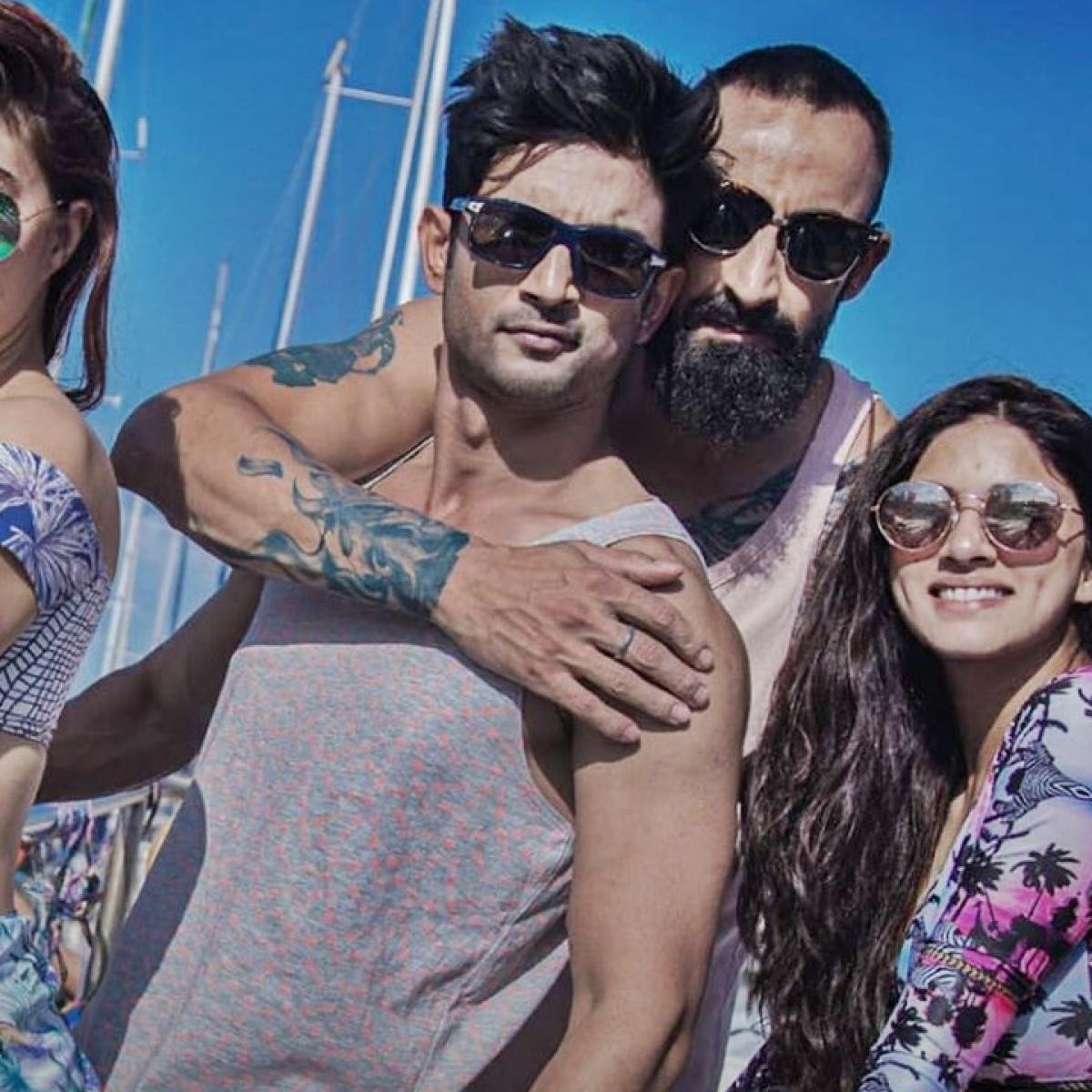 'Walked out of my own home': Twitter brutally trolls Karan Johar's Netflix movie 'Drive'
