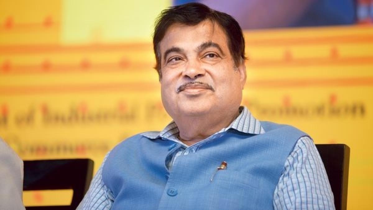 Maha govt formation; No match over till last ball, says Union Minister Nitin Gadkari