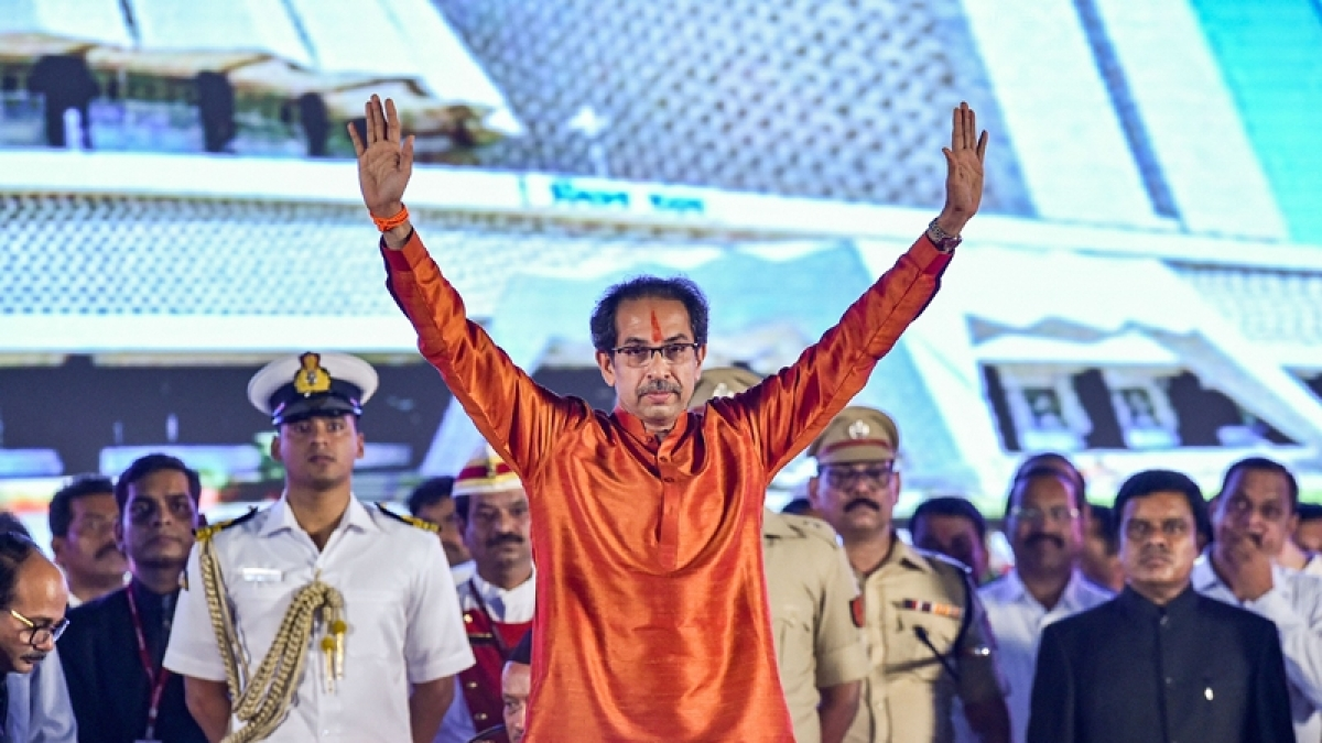 As the Shiv Sena turns 54, an unprecedented opportunity to re-frame its politics