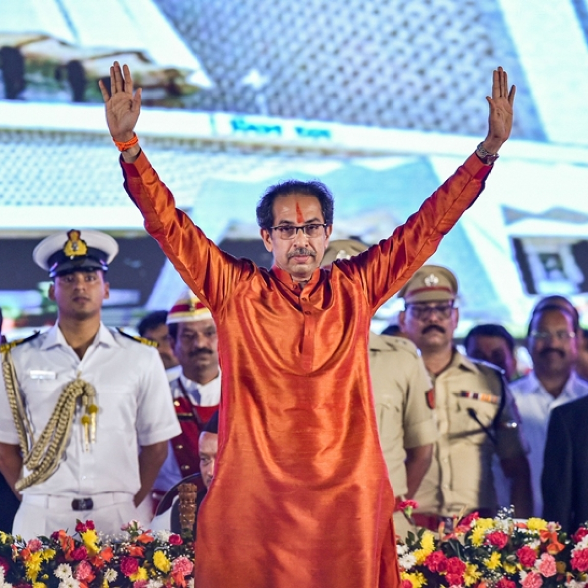 Attempt made to pressurise Shiv Sena when extended support to Pratibha Patil for country's President: Uddhav Thackeray