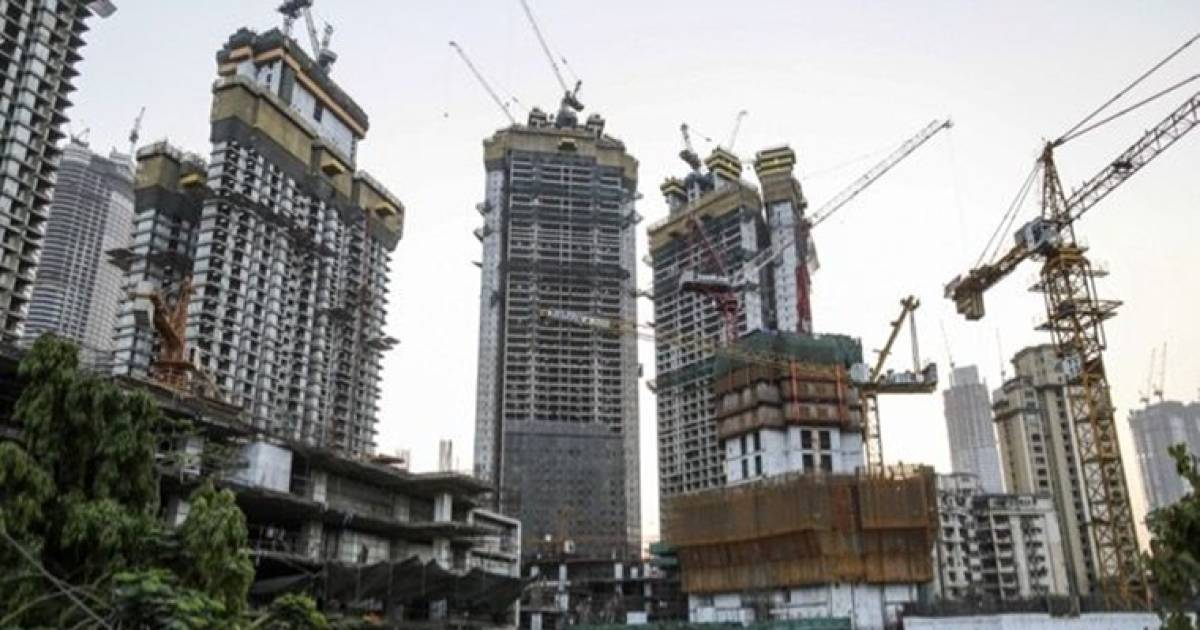 CREDAI demands for additional credit and waiver in penal interest - Free Press Journal