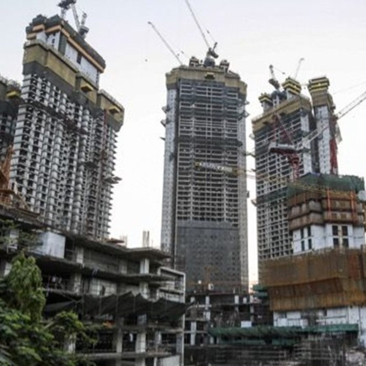 CREDAI seeks PM Modi's help, demands for additional credit and waiver in penal interest