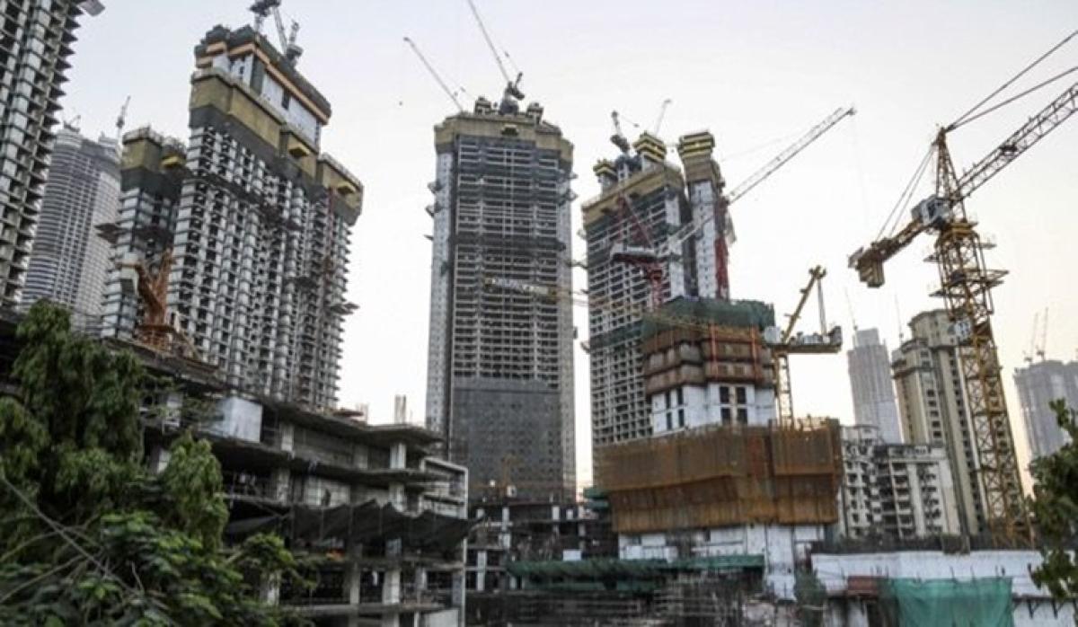 Moody's downgrades Mumbai Trump Tower builder's rating amid real estate crisis