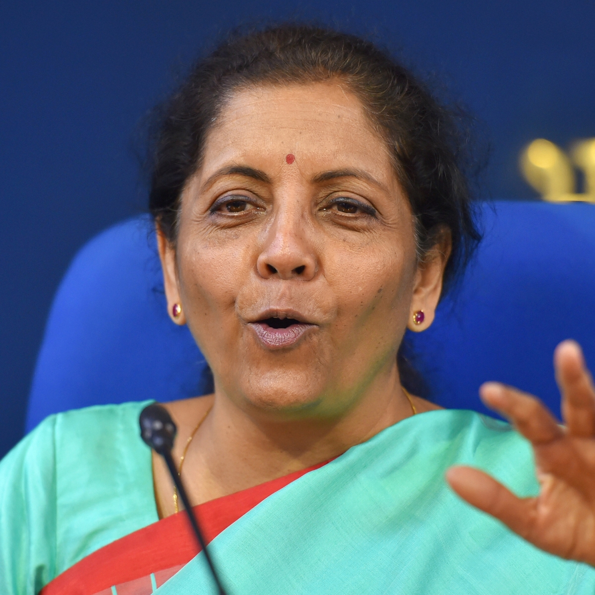 Nirmala Sitharaman beats Queen Elizabeth, Ivanka Trump in Forbes' powerful women list