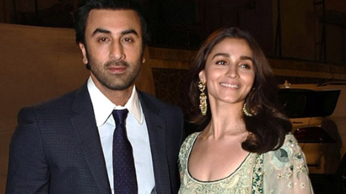 Randhir Kapoor quashes Alia-Ranbir's engagement rumours, says 'I would have also been there'