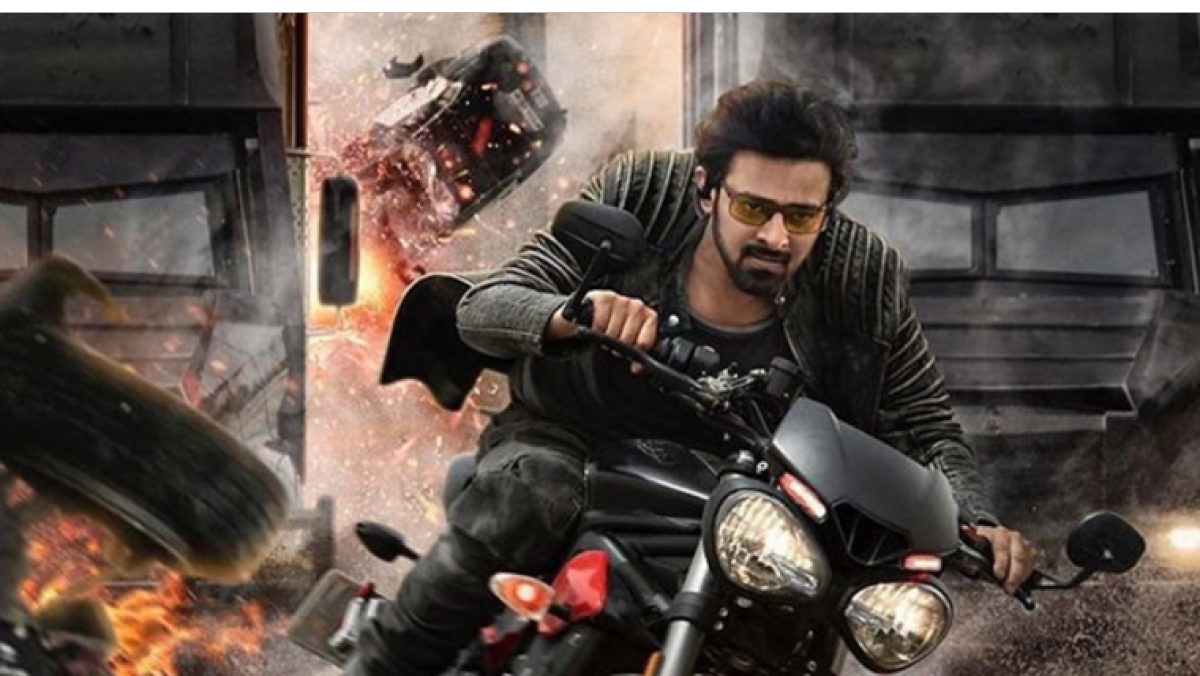 Post 'Saaho' failure, Prabhas to stay away from Bollywood in his next 'Jaan'