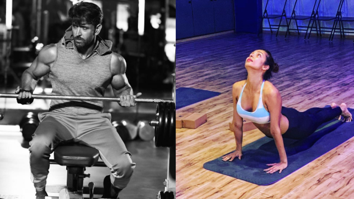 From Hrithik to Malaika: 10 sizzling Instagram accounts to follow for fitness motivation