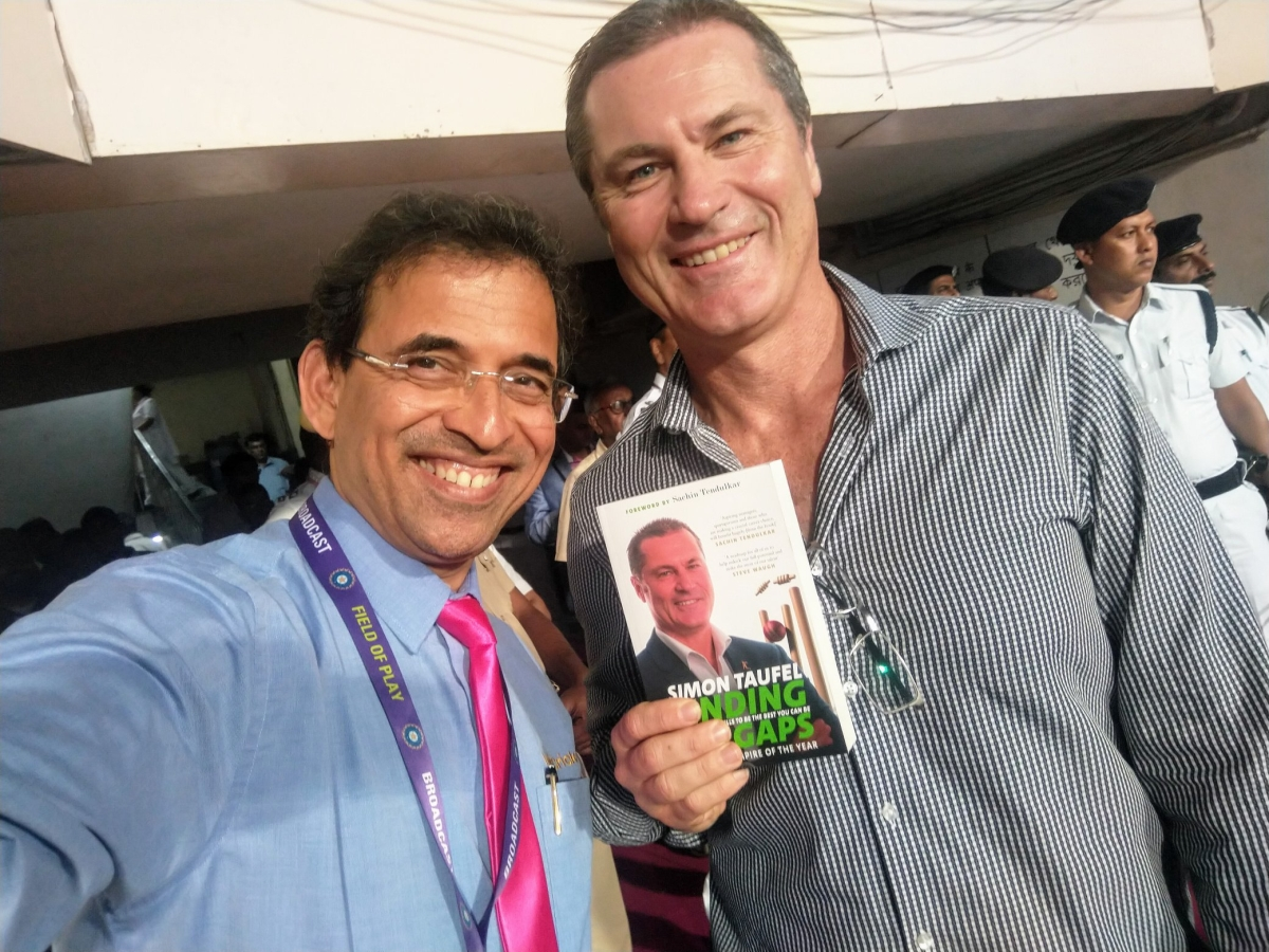 Lahore tragedy changed cricket, says Simon Taufel