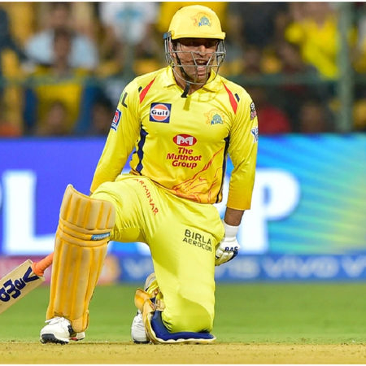Dhoni asks to be released by CSK for 2021 auction, CSK fans will be thrilled