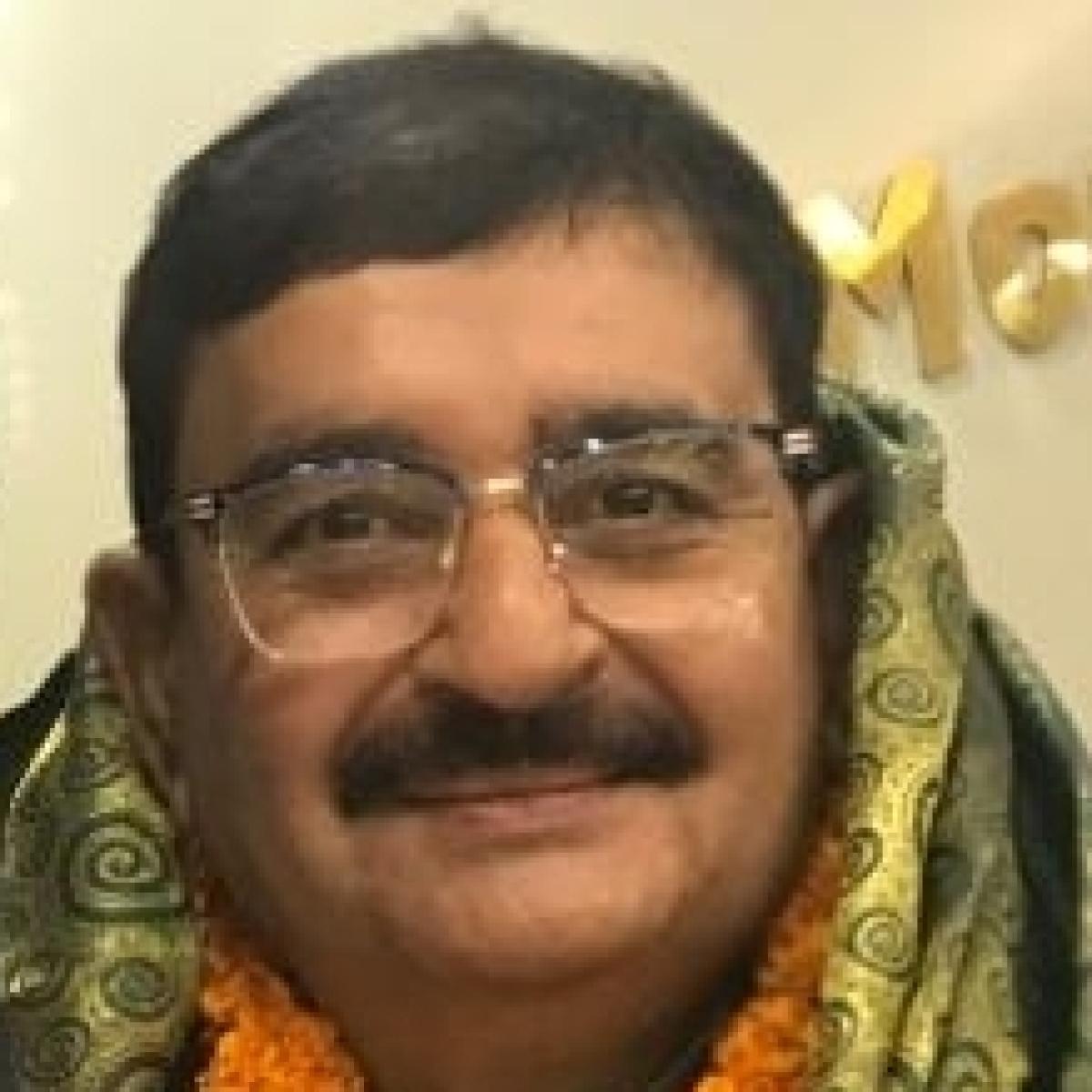Indore: Kalra elected All India Motor Congress VP