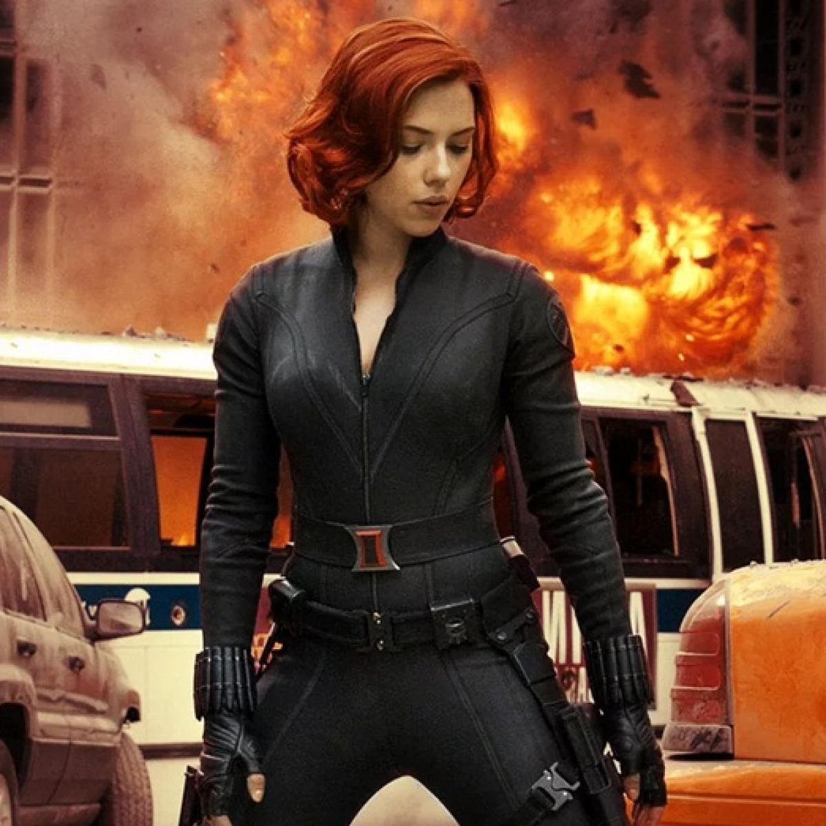 Scarlett Johansson's 'Black Widow' to release in India on April 30, 2020