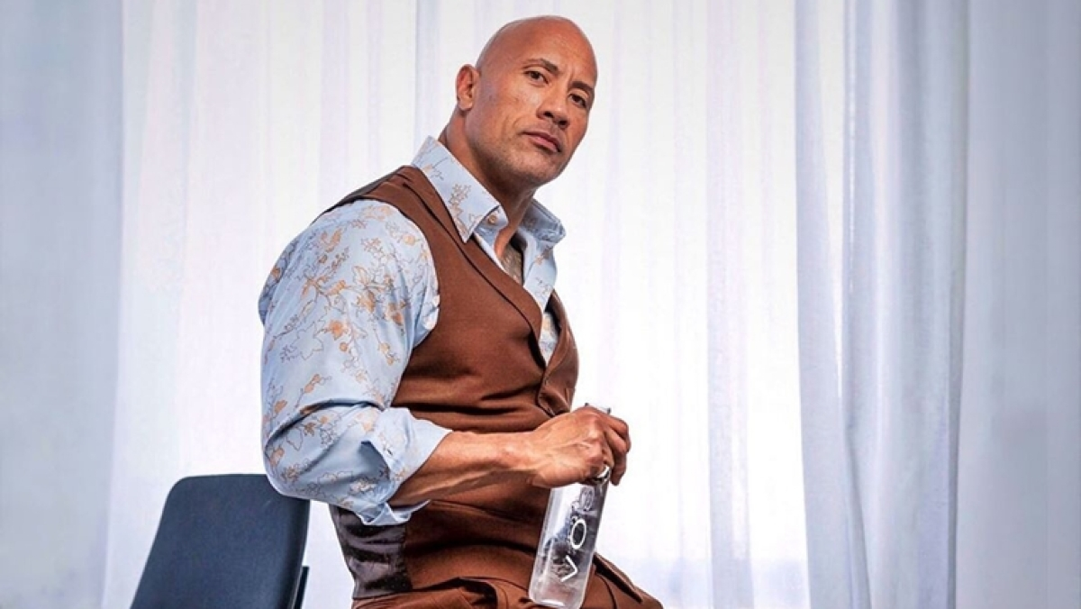 Fans panic after Dwayne 'The Rock' Johnson's death hoax goes viral
