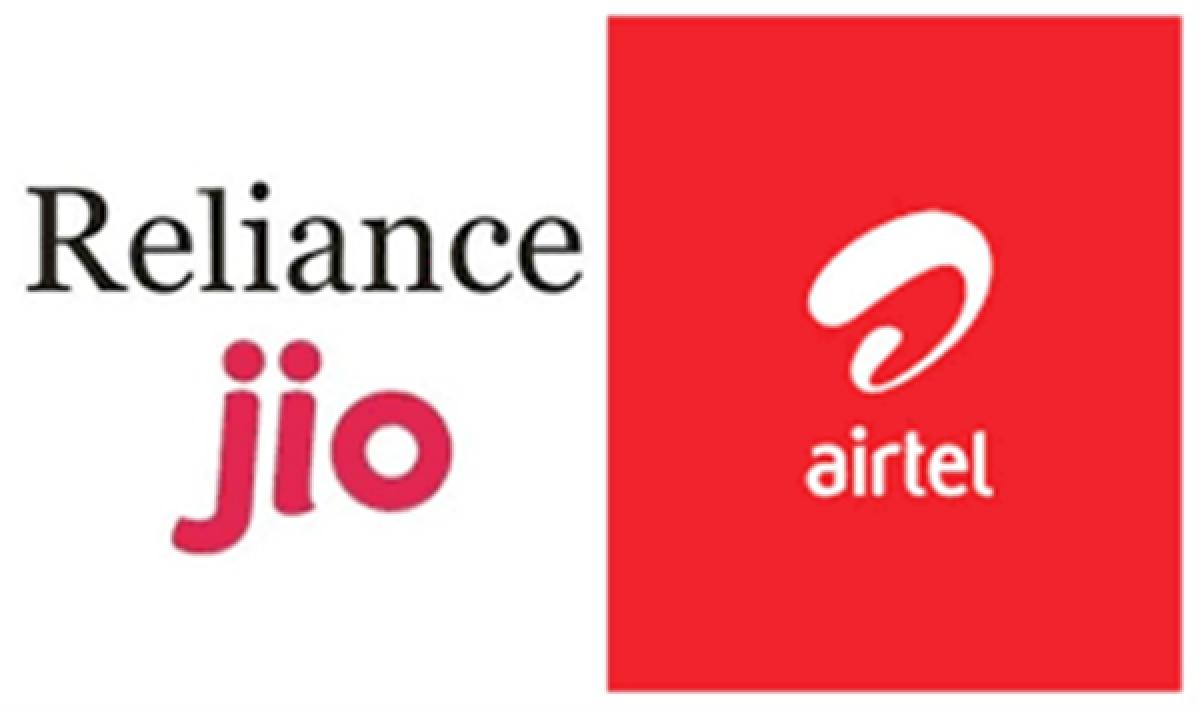 Airtel, Jio fight on bank guarantees