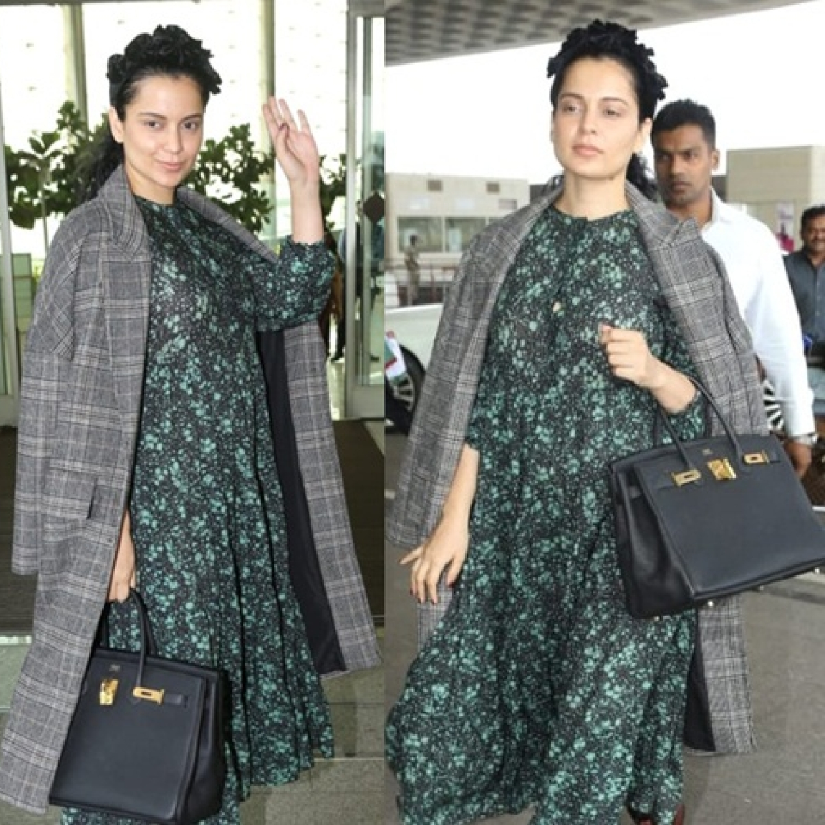 Cost of Kangana Ranaut's handbag is probably more than your annual income!