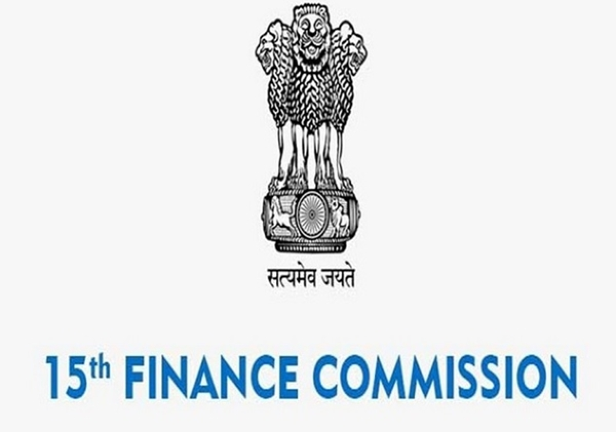 15th Finance Commission report to be submitted today: 5 key points