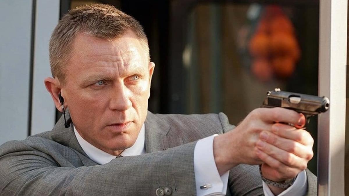 'No Time to Die' to be Daniel Craig's last Bond movie?