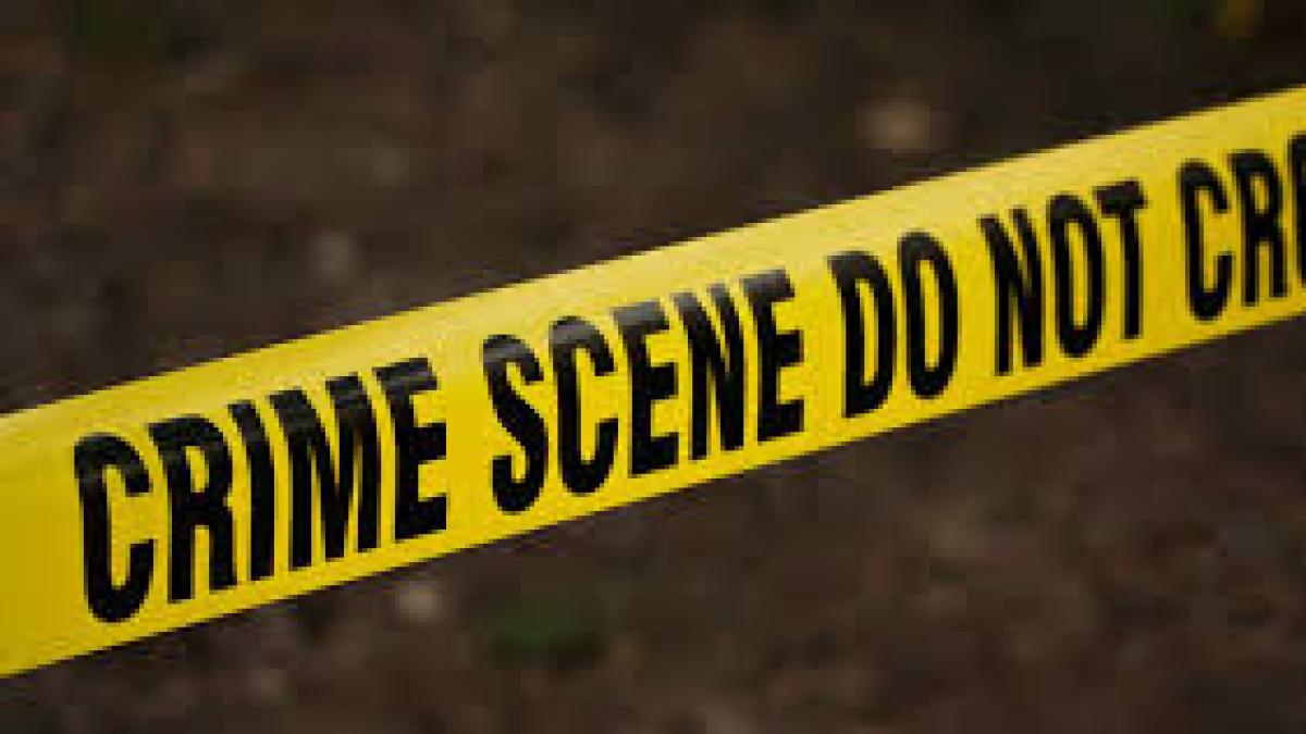 Youth strangles live-in partner, dumps body in garbage