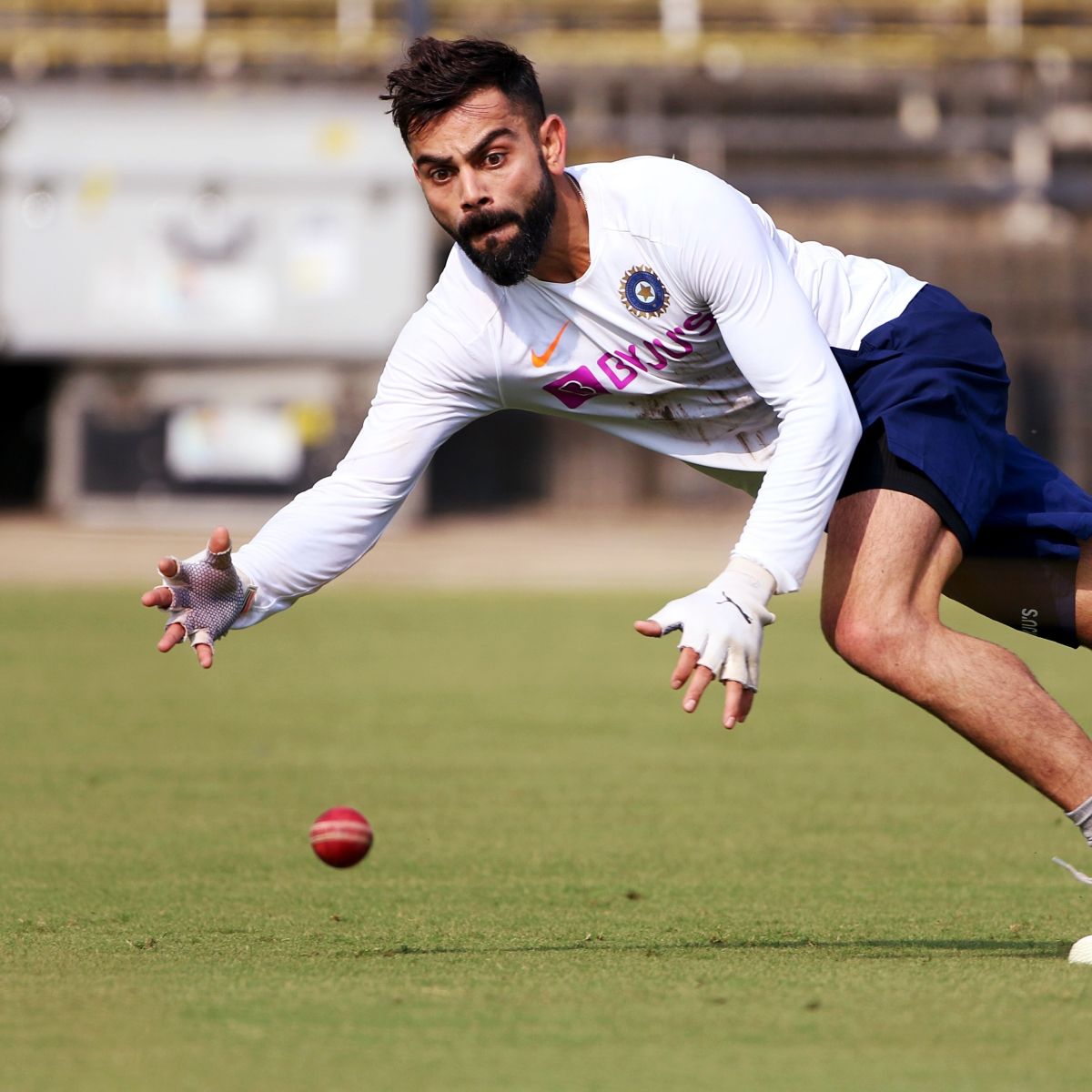 India vs Bangladesh: Eyes on the ball