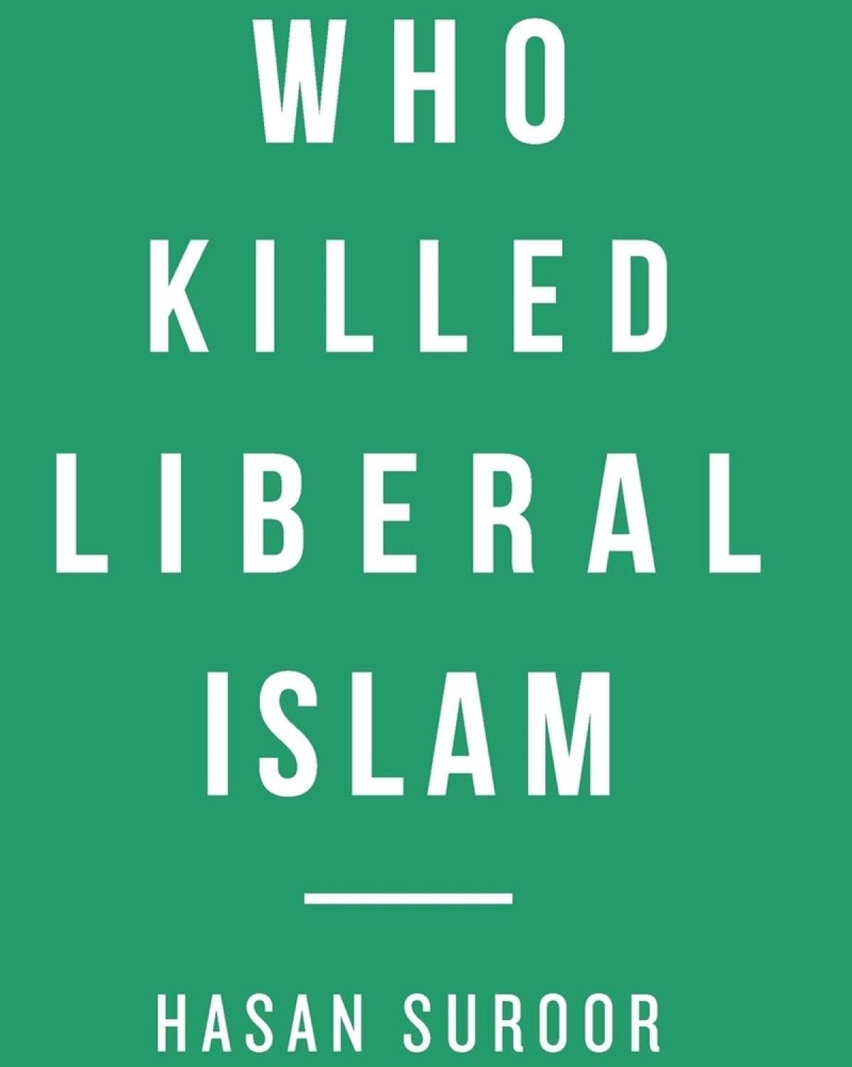 Book Review: Crisis of liberalism in Indian Muslims