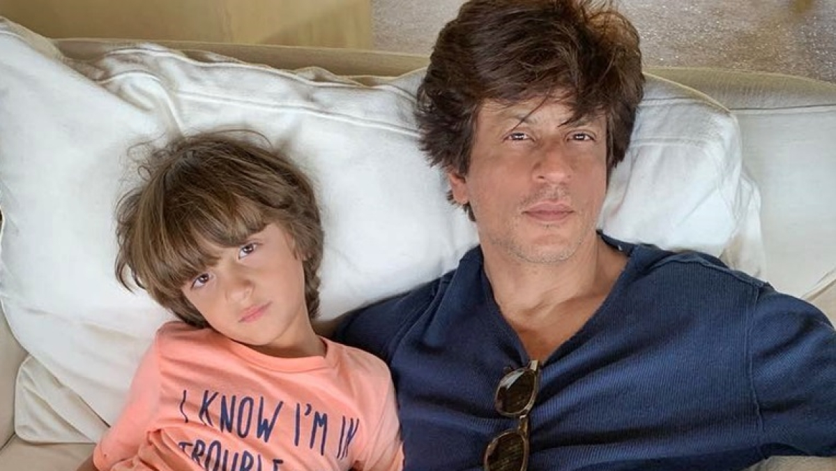 Want to play good characters to make AbRam understand why people love me: Shah Rukh Khan