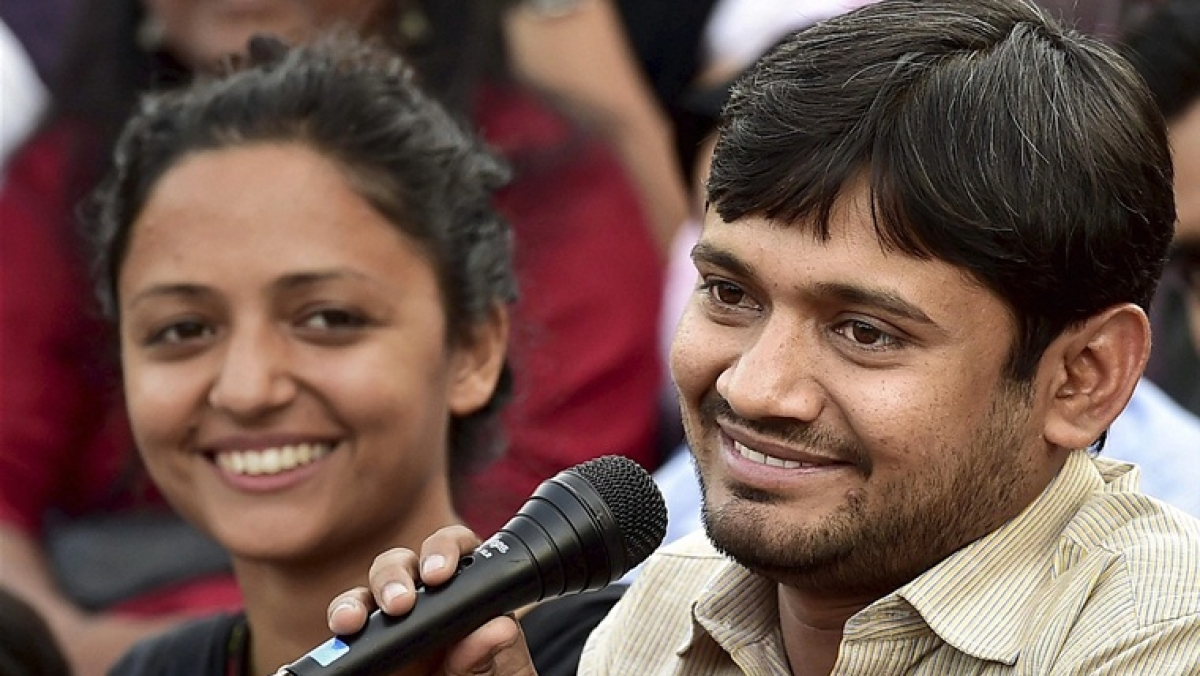 JNU Protests: Why Kanhaiya Kumar is wrong to say 'education is a constitutional right not a privilege'