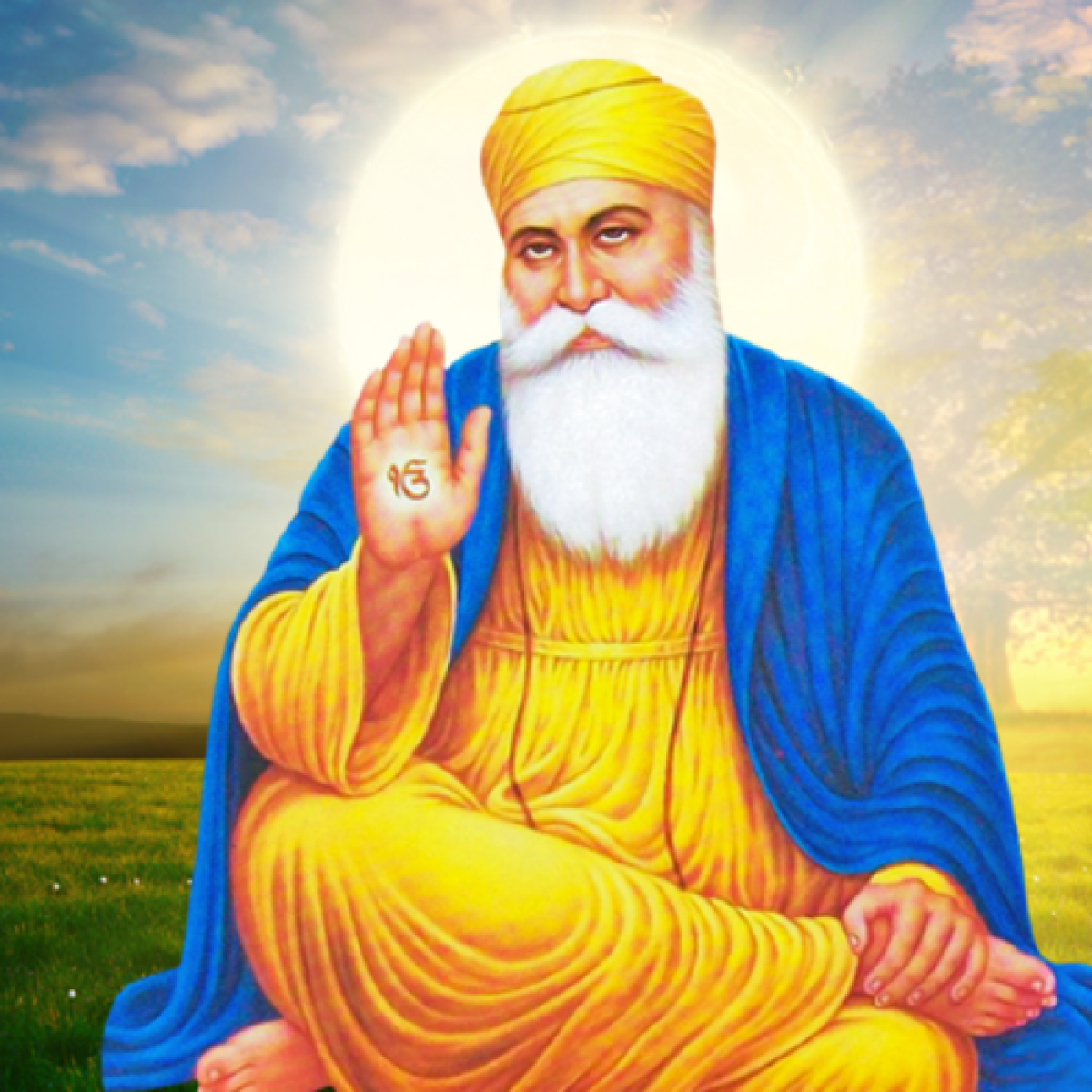Guru Nanak Death Anniversary 2020: Inspirational quotes and teachings by Nanak Dev on his 481st death anniversary