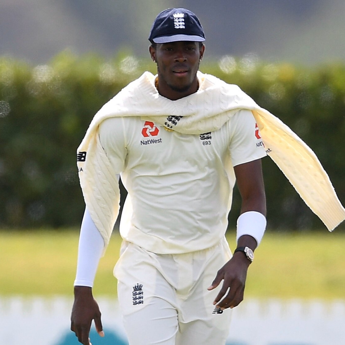 New Zealand Cricket issues apology to Jofra Archer
