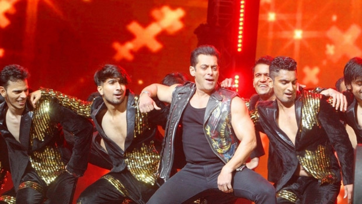 Dabangg Reloaded Tour: Salman, Katrina, Jacqueline, Sonakshi enthrall fans in Dubai