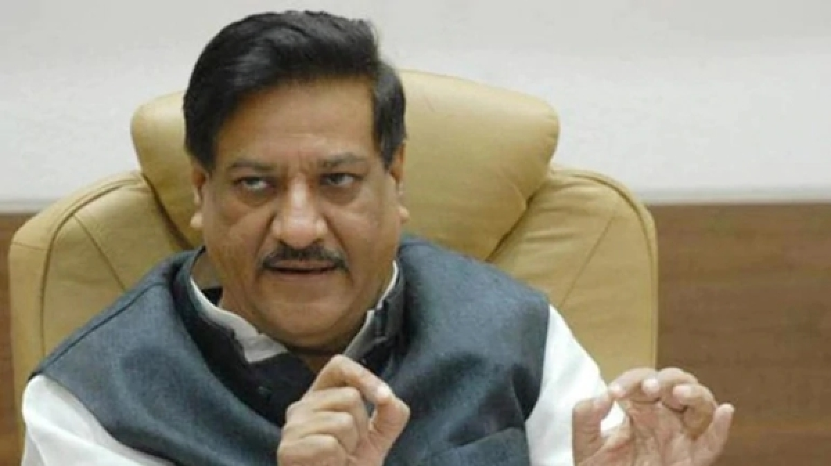 CBI must file FIR in Rafale case: Prithviraj Chavan