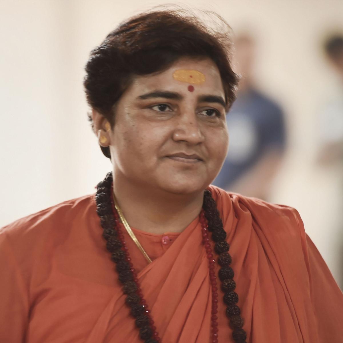 FPJ Edit: End this farce, Sadhvi Pragya and all